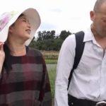 【熟女ナンパ動画】田舎の肉食系おばさん達と生ハメセックス
